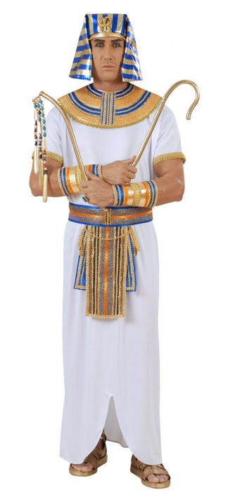 Egyptian Pharaoh Costume 9004 Plus Size Fancy Dress