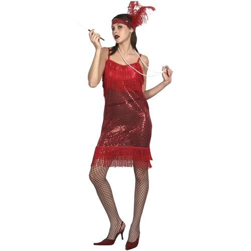 Find your 1920's flapper costumes, women 20's gangster moll costumes...