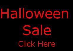 Halloween Costume Sale