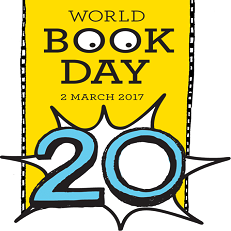 World Book Day plus size costumes