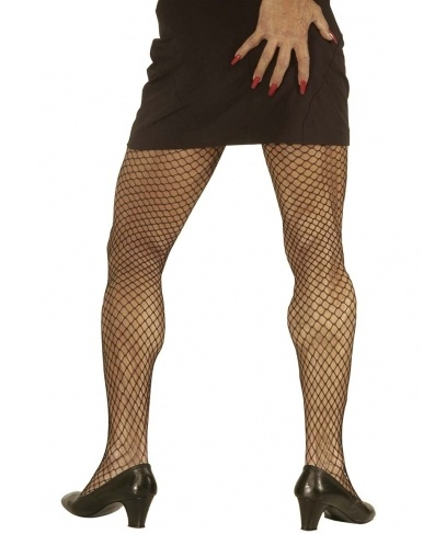 3d4581473 Home   Accessories   Tights   stockings · Black Wide Mesh Fishnet Tights - Plus  Size .