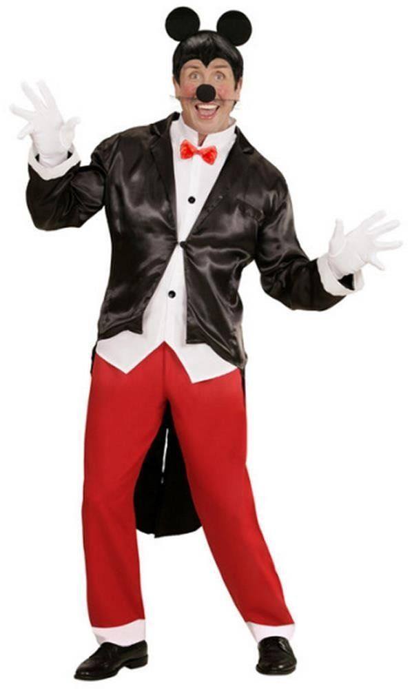 sc 1 st  Plus size fancy dress : mickey mouse male costume  - Germanpascual.Com