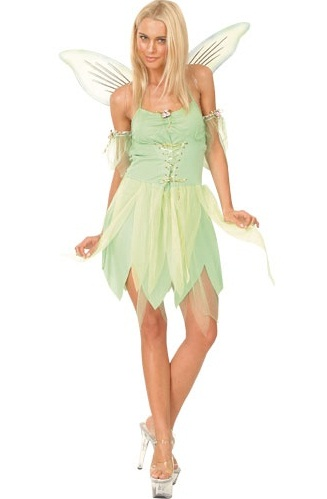 neverland fairy costume plus size fancy dress costumes plus size fairy costume. Black Bedroom Furniture Sets. Home Design Ideas