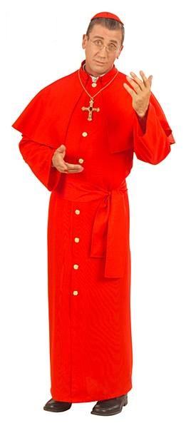 Red Cardinal Costume (5704)